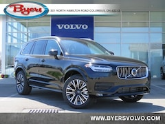 New 2020 Volvo XC90 T5 Momentum SUV for sale in Columbus, OH