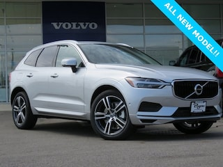 New 2019 Volvo XC60 T6 Momentum SUV 199138 for sale in Columbus, OH