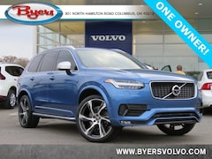 Used 2016 Volvo XC90 T6 R-Design SUV For Sale in Columbus, OH