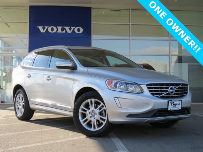 Certified 2016 Volvo XC60 T5 Premier SUV For Sale in Columbus, OH