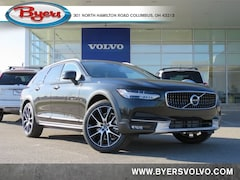 New 2020 Volvo V90 Cross Country T6 AWD Wagon for sale in Columbus, OH