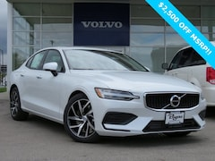 New 2019 Volvo S60 T6 Momentum Sedan for sale in Columbus, OH