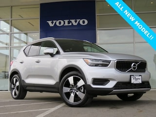 New 2019 Volvo XC40 Momentum SUV 199348 for sale in Columbus, OH