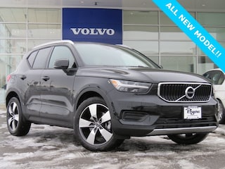 New 2019 Volvo XC40 Momentum SUV 199368 for sale in Columbus, OH