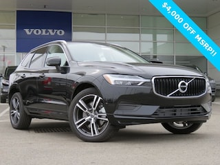 New 2019 Volvo XC60 T6 Momentum SUV 199422 for sale in Columbus, OH