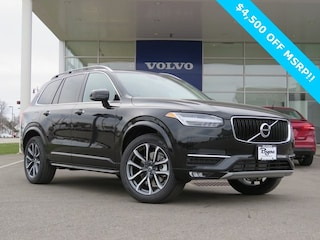 New 2019 Volvo XC90 T6 Momentum SUV 199263 for sale in Columbus, OH