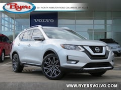 Used 2018 Nissan Rogue SL SUV in Columbus, OH