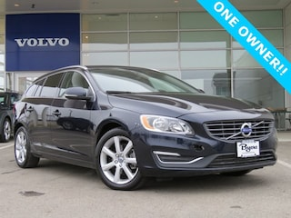 Used 2016 Volvo V60 T5 Wagon 58703 in Columbus, OH