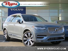 Used 2021 Volvo XC90 T6 Inscription SUV in Columbus, OH
