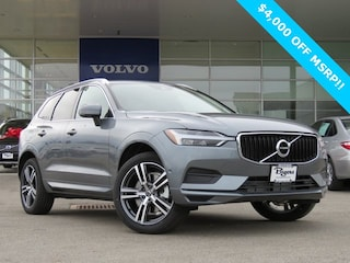 New 2019 Volvo XC60 T6 Momentum SUV 199403 for sale in Columbus, OH