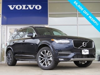 New 2019 Volvo XC90 T6 Momentum SUV 199352 for sale in Columbus, OH