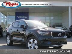 2021 Volvo XC40 Momentum SUV in Columbus, OH