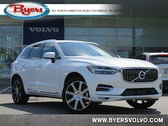 2021 Volvo XC60 T5 Inscription SUV in Columbus, OH