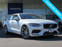 New 2019 Volvo S60 T5 Momentum Sedan for sale in Columbus, OH