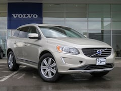 Certified Pre-Owned 2017 Volvo XC60 T5 Inscription SUV 58836 in Columbus, OH