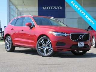 New 2019 Volvo XC60 T6 Momentum SUV 199116 for sale in Columbus, OH
