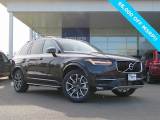 New 2019 Volvo XC90 T6 Momentum SUV 199228 for sale in Columbus, OH