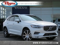 Used 2021 Volvo XC60 T6 Inscription SUV in Columbus, OH
