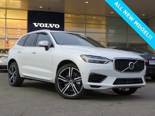 New 2019 Volvo XC60 Hybrid T8 R-Design SUV 199264 for sale in Columbus, OH