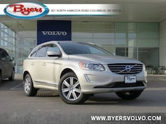 Used 2017 Volvo XC60 T5 Inscription SUV For Sale in Columbus, OH