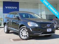 Used 2017 Volvo XC60 T5 SUV 59000 in Columbus, OH