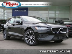 2021 Volvo S60 T5 Momentum Sedan in Columbus, OH