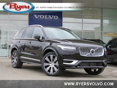 New 2020 Volvo XC90 Hybrid T8 Inscription SUV for sale in Columbus, OH