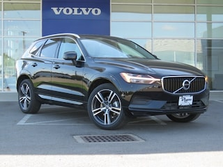 New 2019 Volvo XC60 T5 Momentum SUV 199170 for sale in Columbus, OH