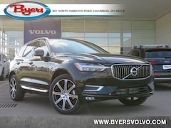 2020 Volvo XC60 T5 Inscription SUV in Columbus, OH