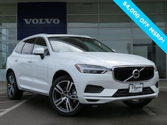 New 2019 Volvo XC60 T5 Momentum SUV for sale in Columbus, OH