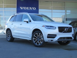New 2019 Volvo XC90 T5 Momentum SUV 199076 for sale in Columbus, OH