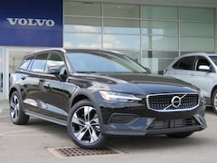 New 2020 Volvo V60 Cross Country T5 Wagon for sale in Columbus, OH