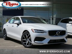 2020 Volvo S60 T5 Momentum Sedan in Columbus, OH