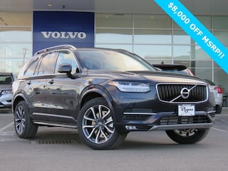 New 2019 Volvo XC90 T6 Momentum SUV 199451 for sale in Columbus, OH