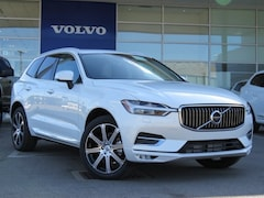 2020 Volvo XC60 T5 Inscription SUV in Columbus, OH