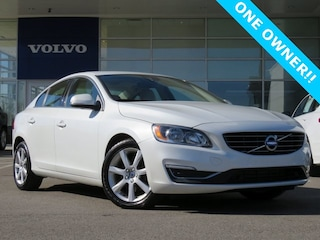 Certified Pre-Owned 2016 Volvo S60 T5 Drive-E Premier Sedan 58766 in Columbus, OH