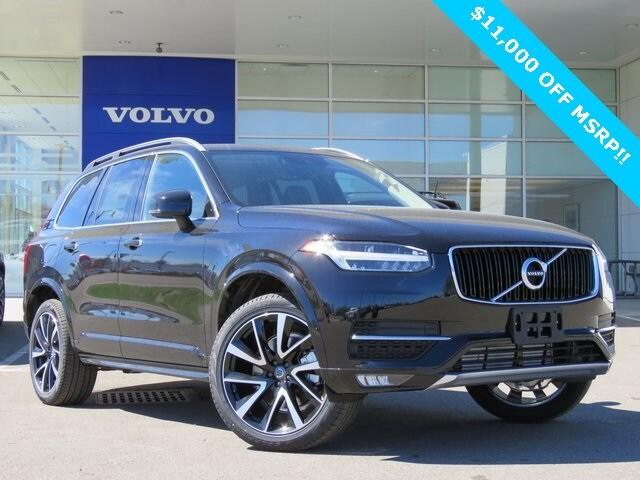 Volvo 2019 xc90