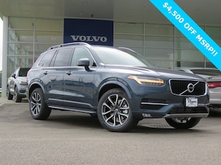 New 2019 Volvo XC90 T6 Momentum SUV 199187 for sale in Columbus, OH