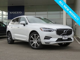 New 2019 Volvo XC60 Hybrid T8 Inscription SUV 199265 for sale in Columbus, OH
