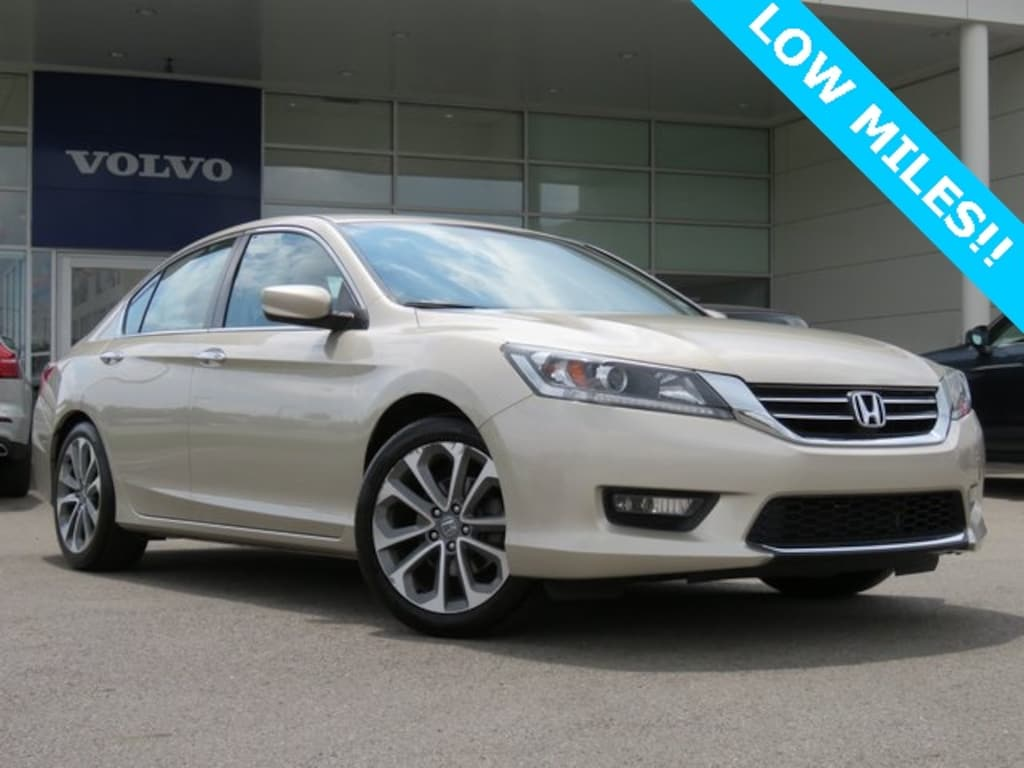 2014 Honda Accord Sport For Sale >> Used 2014 Honda Accord Sport In Columbus Near Newark Westerville Lancaster Stock V59133a