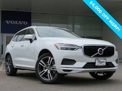 New 2019 Volvo XC60 T6 Momentum SUV for sale in Columbus, OH