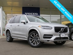 New 2019 Volvo XC90 T6 Momentum SUV for sale in Columbus, OH