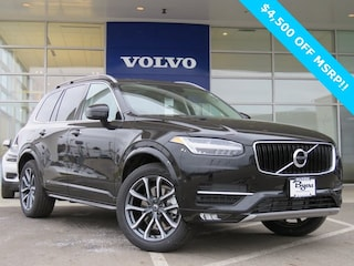 New 2019 Volvo XC90 T6 Momentum SUV 199354 for sale in Columbus, OH