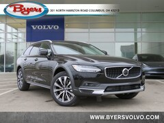 New 2021 Volvo V90 Cross Country in Columbus, OH