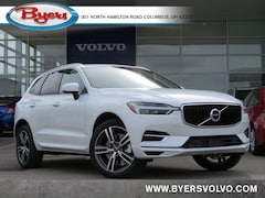 New 2020 Volvo XC60 Hybrid T8 Momentum SUV for sale in Columbus, OH