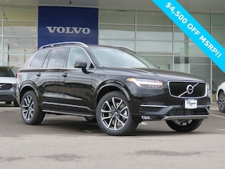 New 2019 Volvo XC90 T6 Momentum SUV 199180 for sale in Columbus, OH