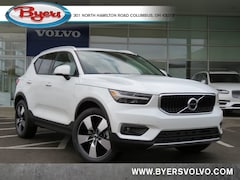 New 2021 Volvo XC40 Momentum SUV For Sale in Columbus, OH