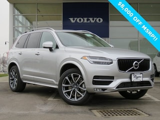 New 2019 Volvo XC90 T6 Momentum SUV 199227 for sale in Columbus, OH