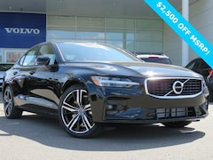 New 2019 Volvo S60 T6 R-Design Sedan for sale in Columbus, OH