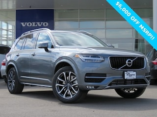New 2019 Volvo XC90 T5 Momentum SUV 199454 for sale in Columbus, OH